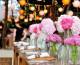 O florarie online te invata cum sa decorezi mesele festive pentru a crea o atmosfera magica!