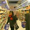 Unde se duc românii la cumpărături