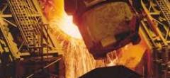 Prețul energiei afectează industria românească