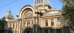 CEC Bank, profit de 114,1 milioane lei în primul trimestru