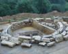 Arheologia de la Roşia Montană