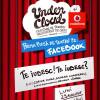 Teatru pe Facebook de la Vodafone