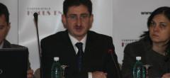 """Bogdan Chirițoiu, președintele Consiliului Concurenței, """"La o cafea cu Gabi Moroianu"""""""