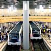 Metrorex începe curățenia la metrou