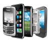 Vânzările de smartphone-uri vor creşte cu 10% anual până în 2018