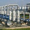 Importurile de gaze au scăzut cu 22% în primele două luni