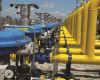 România a importat cu 55% mai multe gaze, mai scumpe