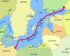 Pact al acționarilor pentru gazoductul Nord Stream-2