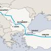 Bulgaria şi Azerbaidjanul vor relansarea proiectului Nabucco