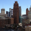 Oraşul chinez Detroit