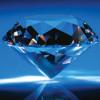 Diamantele, cele mai bune prietene ale oamenilor de afaceri