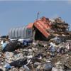 Groapa de gunoi de la Vidra închisă provizoriu