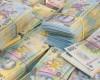 Risc sistemic la stabilitatea financiară în România: structura şi costul finanţării deficitelor