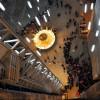 Salina Turda, în topul destinaţiilor incredibile din lume