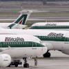 Etihad Airways va prelua o participaţie de 49% la Alitalia