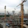 Piața materialelor de construcții a scăzut la jumătate în cinci ani