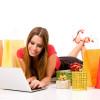 Românii au cumpărat online de 2,8 miliarde euro în 2017