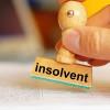 Peste 7.700 de firme au intrat în insolvenţă în primele luni