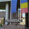 Transgaz nu renunţă la greci