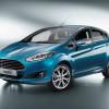 Ford Fiesta se va construi în România, din 2017