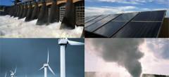 PATRES: România trebuie să crească ținta pentru regenerabile la 34% pentru 2030