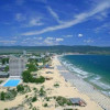 Crește plaja de la malul Mării Negre