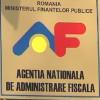 ANAF are 4 vicepreședinți