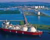 Un pas înainte pentru terminalul de gaze lichefiate de la Alexandroupolis