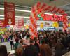 Auchan trece la disponibilizări în Franţa