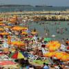 40.000 de turişti israelieni vin în vacanţă în România