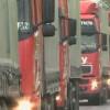 Uniunea Europeană vrea camioane mai puțin poluante