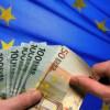 Rata absorbției fondurilor europene: 54,42%