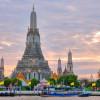 Bangkok, Londra şi Paris, cele mai căutate oraşe din lume