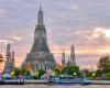 Thailanda oferă cazare și transport gratuite pentru a stimula turismul