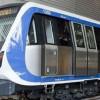 Noile trenuri de metrou intră în funcţiune în 10 zile
