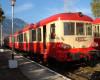 Trenurile private au profit pe liniile abandonate de CFR