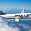 Ryanair închide baza de la Timișoara