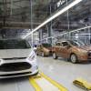 Vânzări record pentru Ford în România în primul trimestru