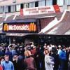 Rusia ripostează la sancţiunile occidentale– închide restaurante McDonald's