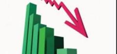 Deficit de 0,04% în luna ianuarie 2020
