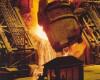 Combinatul ArcelorMittal Galaţi a oprit producția