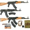 SUA asigură peste o treime din exporturile de arme în lume