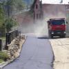 Drumul județean 675C va fi reabilitat cu 90 milioane lei