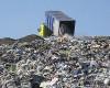 Gunoiul Bucureștiului se aruncă la groapa Vidra