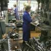 Productivitatea muncii din industrie, în scădere