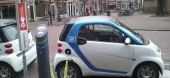 Instalarea staţiilor de încărcare a mașinilor electrice trebuie accelerată