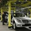 Volkswagen şi Daimler dau subvenţii pentru maşinile diesel