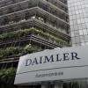 Scandalul emisiilor: Germania a găsit cinci dispozitive ilegale la Daimler