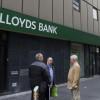 Lloyds concediază 9.000 de angajați și închide 150 de filiale