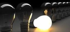 Scad și producția, și consumul de energie